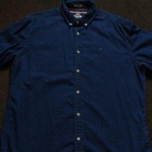 3 Casual Dressing Shirts Bundle